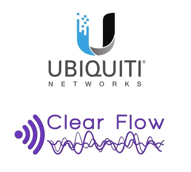 Why would you choose Clear Flow or Ubiquiti?