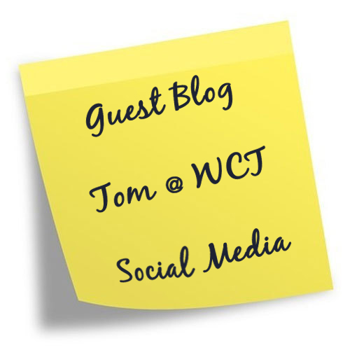 Guest Blog - West Country Tech - Social Media