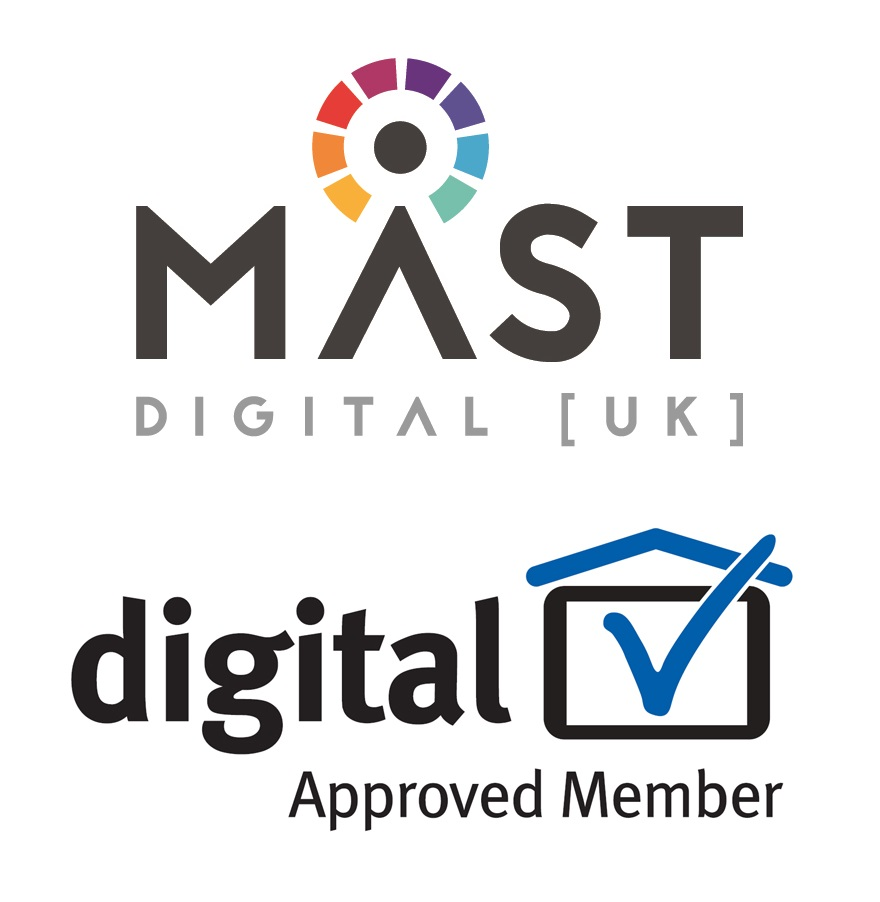 Mast Digital UK are now an approved Digital Tick distributor!