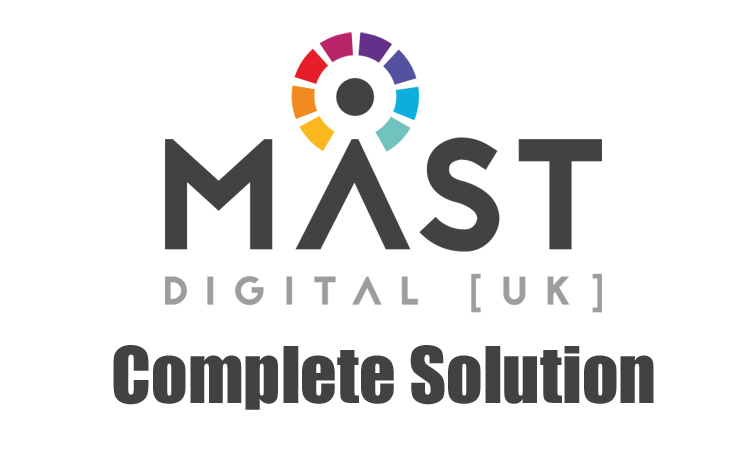 Mast Digital - The Complete Solution