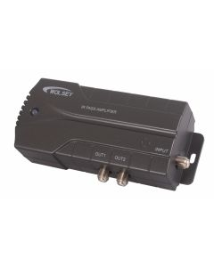 Wolsey 2-Way IR Pass Set Back Amp LTE 10db
