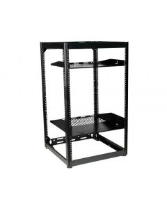 Sanus CFR1620 20U Skeleton AV Rack