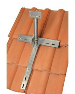 Tile & Slate Clamp
