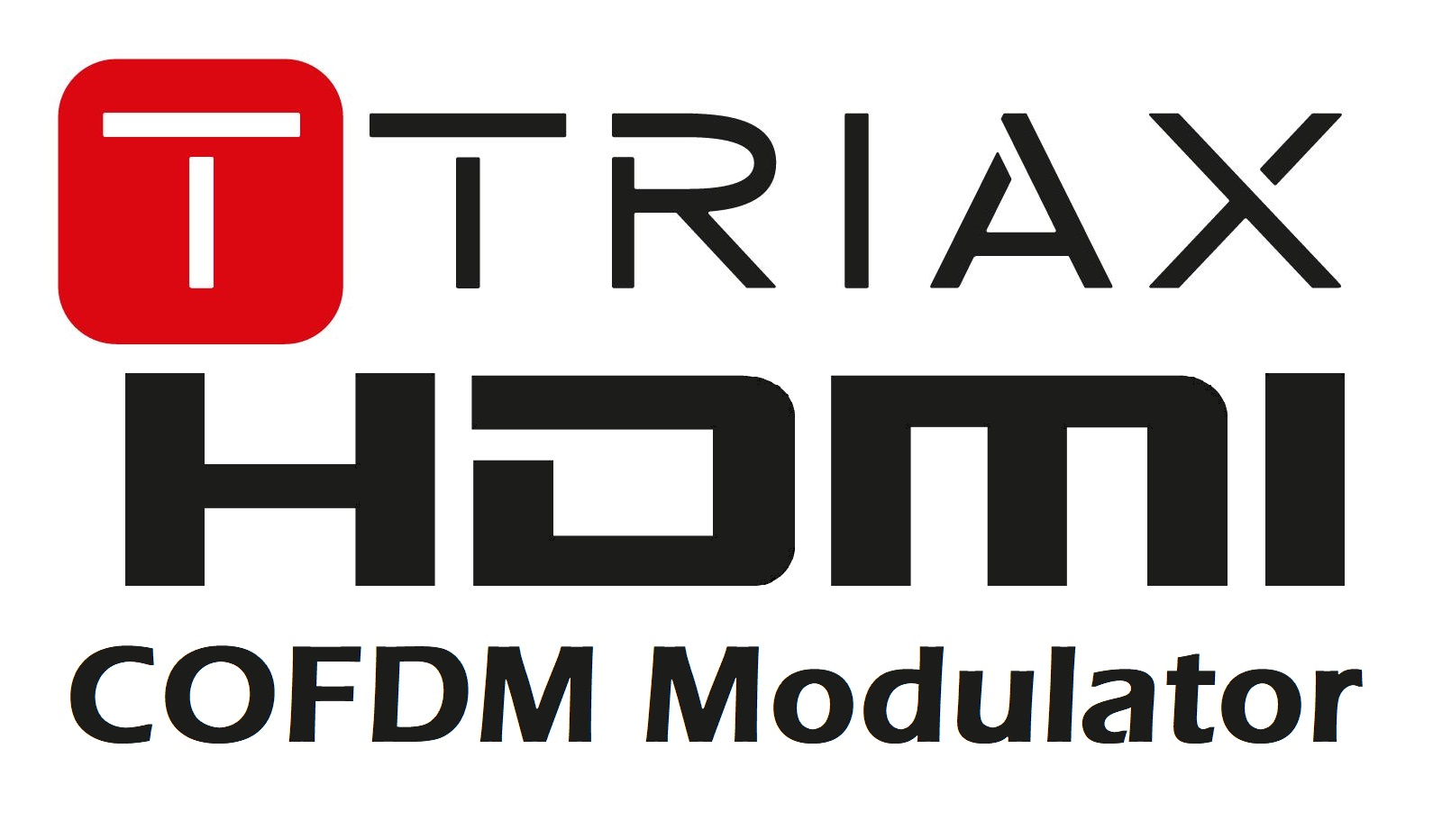The New Triax MOD103T HD Modulator; Hefty Feature List,  Professional Build Quality & Competitively Priced