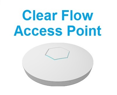 How to set up a Clear Flow Access Point - Mast Digital